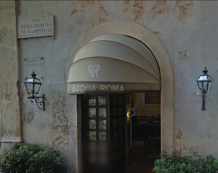 Vecchia Roma front (1)